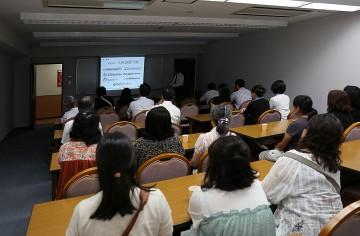 大阪滋慶学園の学校説明