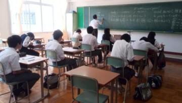 英語(内山教諭)の講習