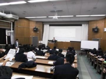 日本政策金融公庫講義