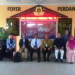 A visit to MRSM Taiping