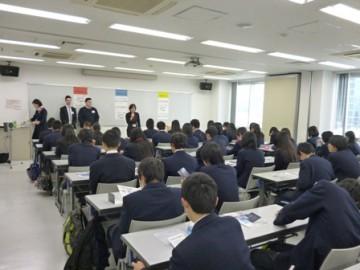 学校 外語 専門 ecc 国際